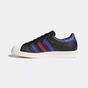 adidas Shoes - Adidas Superstar 80's Jeremy Scott Sneakers